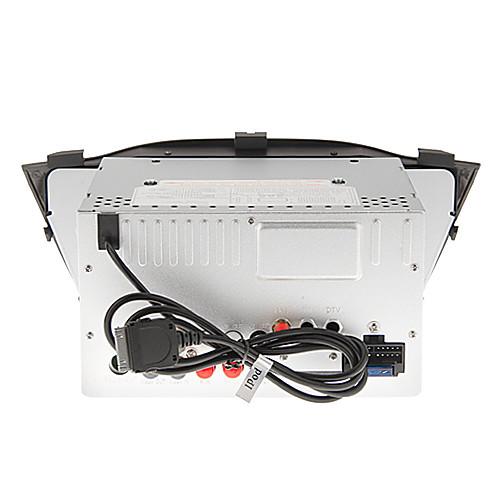7Inch 2 Дин В-Dash DVD-плеер автомобиля для Hyundai ix35 2009-2013 с GPS, BT, IPOD, RDS, ТВ Lightinthebox 12289.000