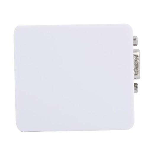 VGA для видео HDMI конвертер адаптер с USB зарядный кабель (0,8 м) Lightinthebox 1589.000