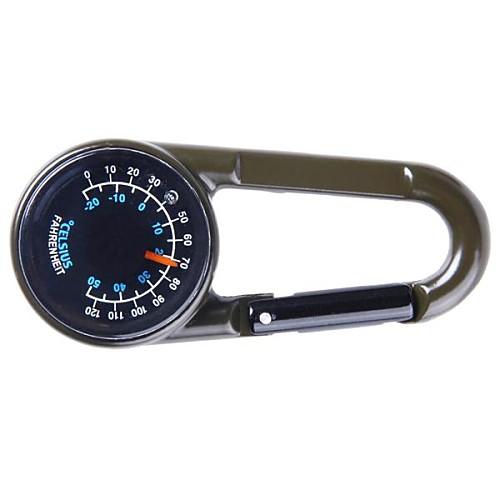 Брелок Высокое качество двойной покрытой Компас  Термометр Lightinthebox 128.000