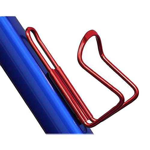 FJQXZ Алюминиевый сплав Велоспорт Красный бутылку воды клеткой Lightinthebox 128.000