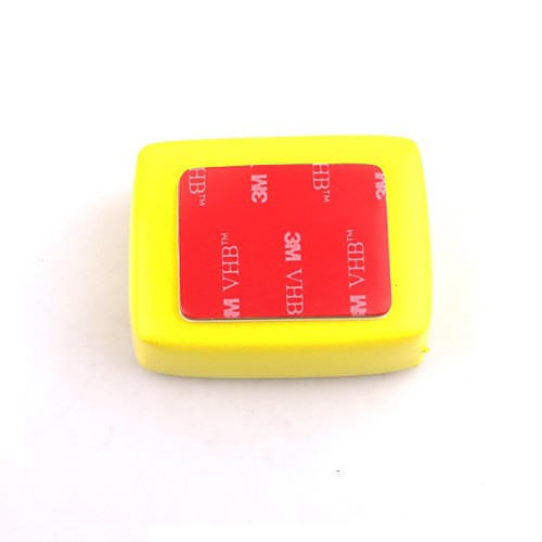 G-220-Y Желтый Пена Замочите-доказательства Серфинг Буй ж / 3M наклейки для GoPro HD Hero 3  / 3/2 Lightinthebox 171.000