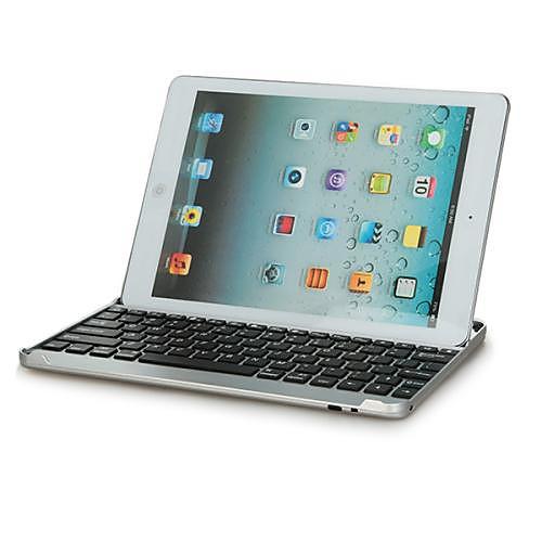ультра крышка случая тонкая алюминиевая клавиатура Bluetooth для Ipad воздуха Lightinthebox 773.000
