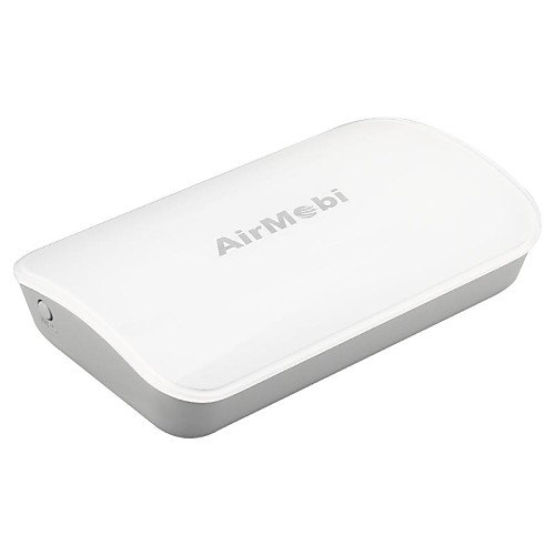 airmobi ireceiver трансляцию WiFi беспроводной музыка аудио адаптер от iphone Samsung планшетный ПК ноутбук Lightinthebox 986.000
