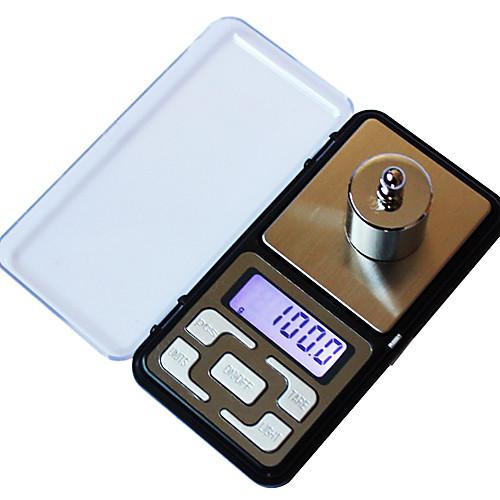 200 х 0,01 г ювелирные карманные масштаба Lightinthebox 343.000