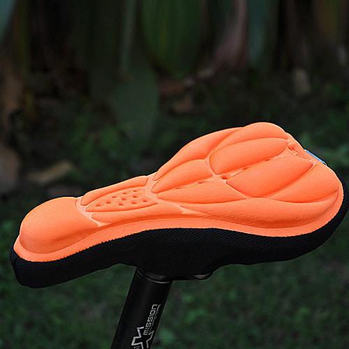 Силикагель & Губка & лайкра утолщение Оранжевый велосипедов Седло Подушка Lightinthebox 472.000