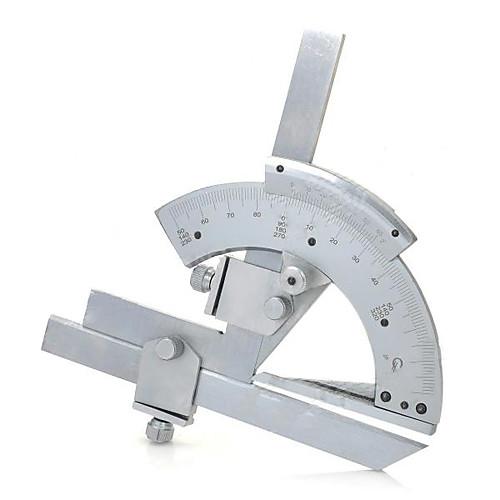 Универсальный 0 ~ 320 градусов угломер Угловое Наберите штангенциркуль - Серебро Lightinthebox 1202.000