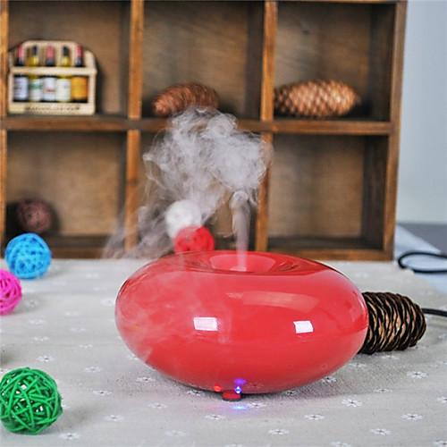 Ультразвуковой увлажнитель аромат диффузора очиститель воздуха Lightinthebox 2749.000