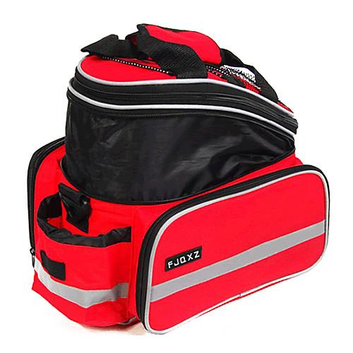 FJQXZ прочная нейлоновая и водонепроницаемый черный Перевозки сумка с крышкой дождя Lightinthebox 858.000
