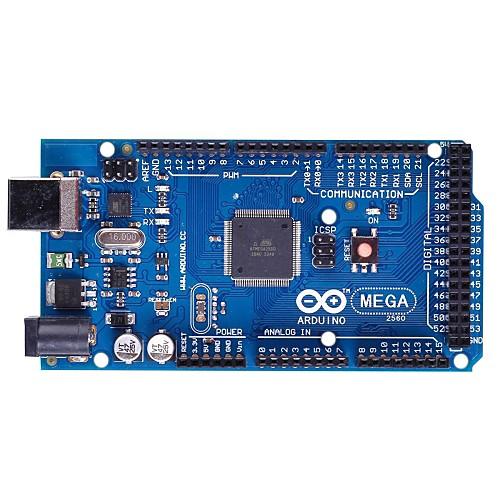 Arduino Mega2560 ATmega2560-16AU USB доска и бесплатный кабельный USB Lightinthebox 858.000