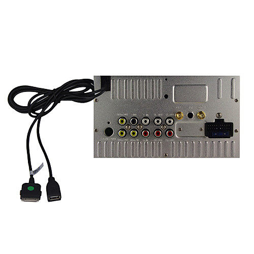 8Inch 2 Дин В-Dash DVD-плеер автомобиля для Toyota Camry 2007-2011 с Wi-Fi, 3G, GPS, BT, IPOD, RDS, сенсорный экран Lightinthebox 9925.000