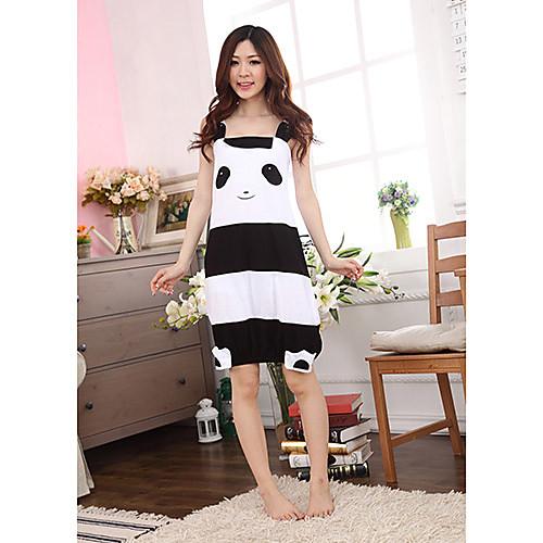 Женская Симпатичные Lounge Износ Panda Pattern Lightinthebox 697.000