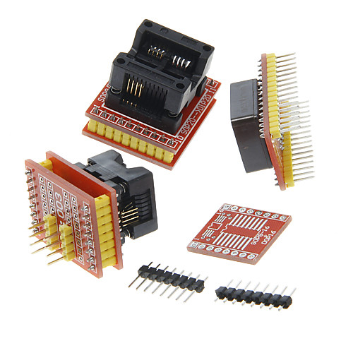TL866CS Универсальный программатор Lightinthebox 4640.000