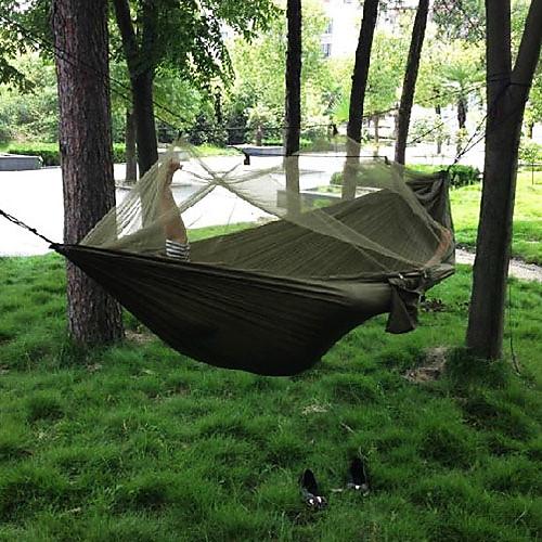 Орлиное гнездо Outfitters Гамак с москитной сеткой Lightinthebox 2148.000