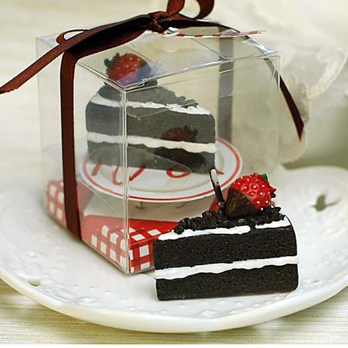 Шоколадный торт Свеча Lightinthebox 128.000