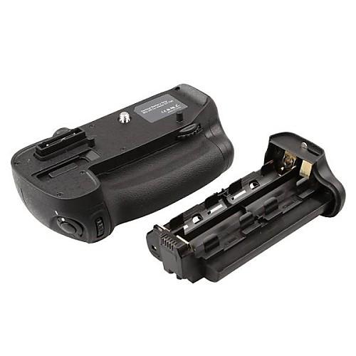 Ручка держатель Вертикальный Аккумулятор для Nikon D7100 заменить MB-D15 MBD15 как EN-EL15 Lightinthebox 1460.000