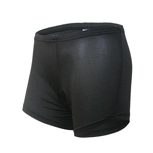 Arsuxeo Женская Велоспорт Нижнее белье с Coolmax 3D Pad Lightinthebox 644.000