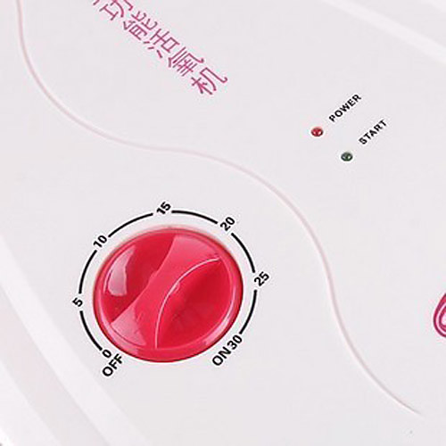 Генератор озона стерилизатор озонировать машина Продукты питания, W25cm х L18.5cm х H8.5cm