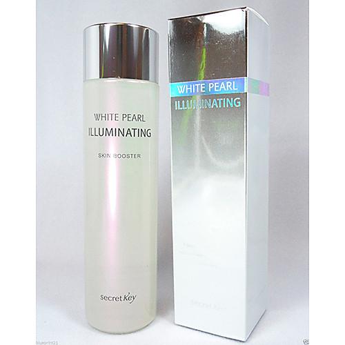 Секретный ключ White Pearl освещающая Booster кожи Lightinthebox 578.000