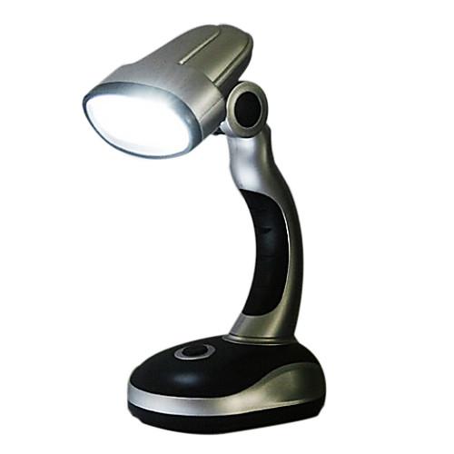 С питанием от батарей беспроводной светодиодные лампы Мини светодиодный чрезвычайным Настольная лампа Lightinthebox 1718.000