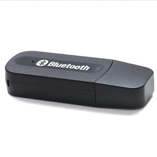 3.5 мм Беспроводная связь Bluetooth музыкальный приемник Bluetooth аудио адаптер Lightinthebox 255.000