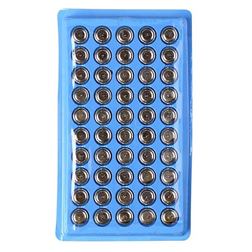 Кнопка Высокое качество / батарея (50 PCS) Lightinthebox 171.000
