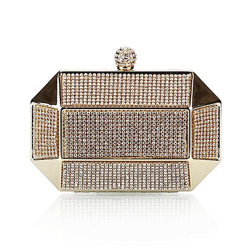 Женская Европе и Америке Diamante вечерняя сумочка Lightinthebox 2191.000