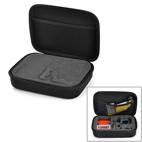 Кейс среднего размера для GoPro, черный (для HD Hero 1,2 3,3 ) Lightinthebox 429.000