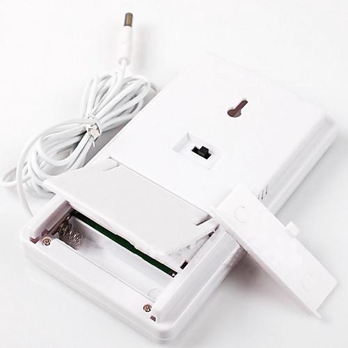 1PC ЖК термометр гигрометр Температура Влажность TA318 цифровой бытовой Крытый Открытый Temperture Термо метр нового прибытия Lightinthebox 429.000
