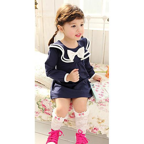Прекрасный Опрятный Стиль Опрятный стиль одежды девушки Lightinthebox 1288.000