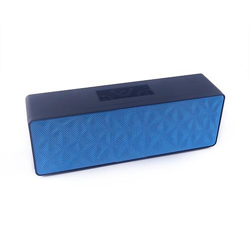 WBS-25 Беспроводная связь Bluetooth-динамик с TF порт для Ipad iPhone смартфоны Lightinthebox 1374.000