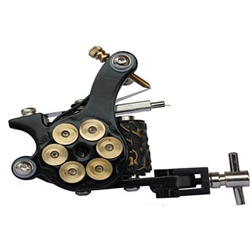 2 Пушки не Заполните Нет чернил татуировки Kit Lightinthebox 4038.000