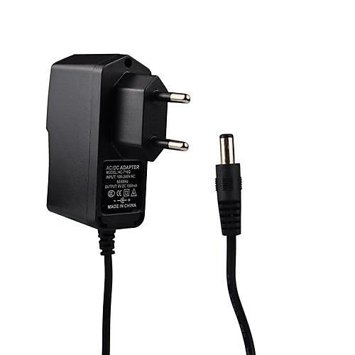 Angibabe HC-716Q 9В 1000mA AC адаптер питания импульсный зарядное устройство ЕС Plug Lightinthebox 128.000