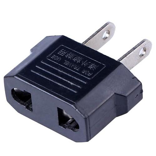 ЕС / АС / Великобритания Разъем для США Подключите AC адаптер питания Plug (2.5 ~ 250 В)