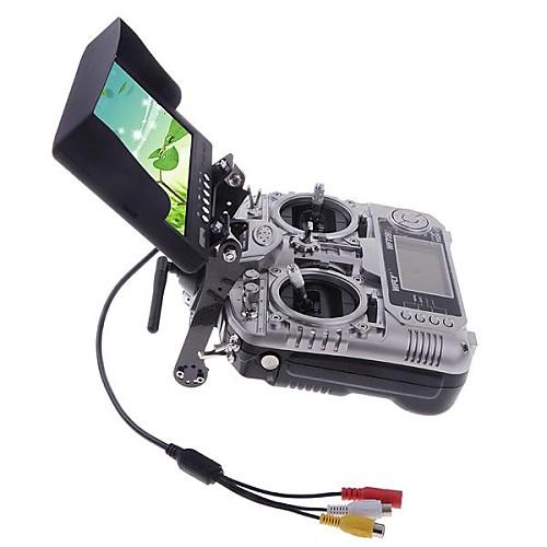 Углеродного волокна FPV монитор держатель / дисплей Монтажный кронштейн для передатчика Lightinthebox 558.000