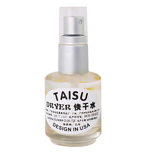 Taisu быстрого высыхания Top Coat Лак для ногтей Lightinthebox 171.000