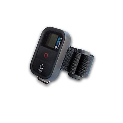 Черная рука ремешок Ремешок для GoPro Hero 3/3  Wi-Fi пульт дистанционного управления Lightinthebox 128.000