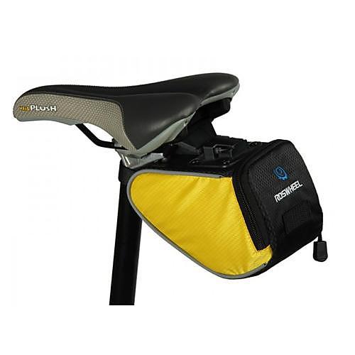Велоспорт полиэстер Водонепроницаемый износостойких противоударный Спорт велосипедов Saddle Bag Lightinthebox 558.000