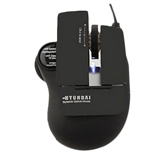 M590 USB Проводная Мода Оптический Точная мышь Lightinthebox 386.000