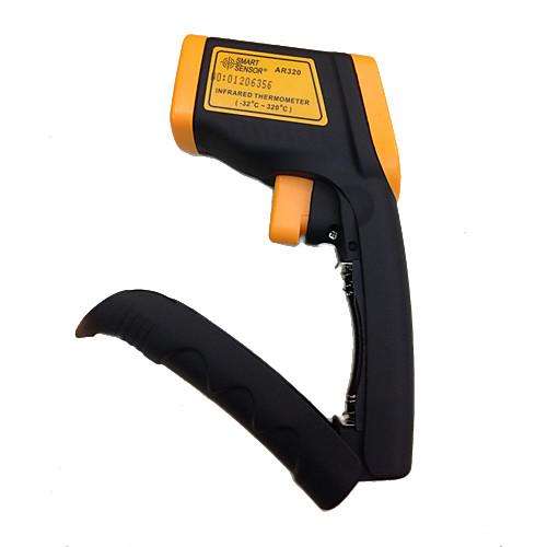 Цифровой инфракрасный термометр, бесконтактный инфракрасный термометр, -32 ~ 320 градусов Lightinthebox 858.000