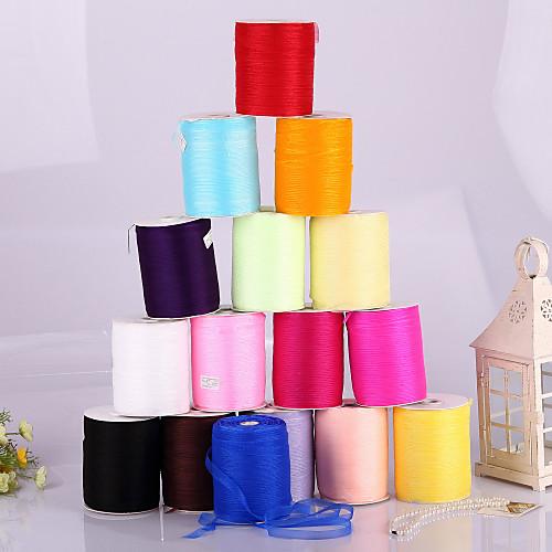 800-ярд Orzanza ленты (больше цветов) Lightinthebox 521.000