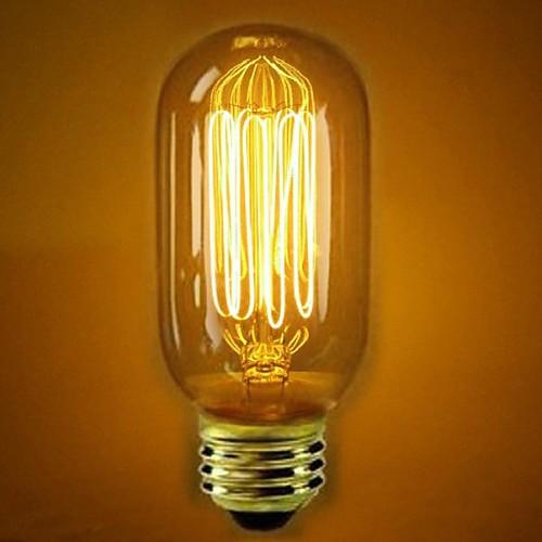 40W E27 Ретро Промышленность накаливания Эдисон Стиль Lightinthebox 644.000