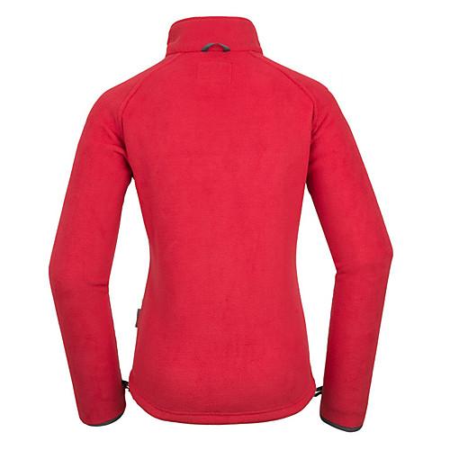 Oursky женская теплая 3 в 1 куртка шерсть овечья шерсть тепловой водонепроницаемый фиолетовый Lightinthebox 4296.000