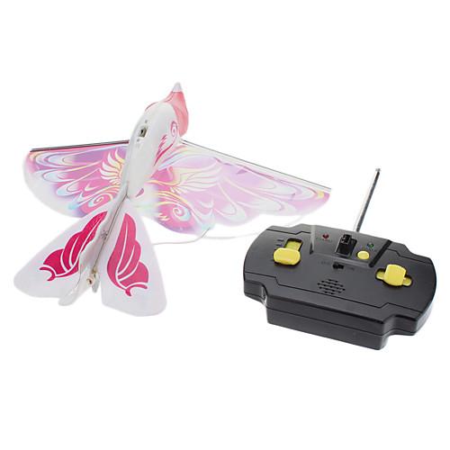 RC хлопая крыльями Как Аутентичные птица Вертолет (красный) Lightinthebox 1073.000