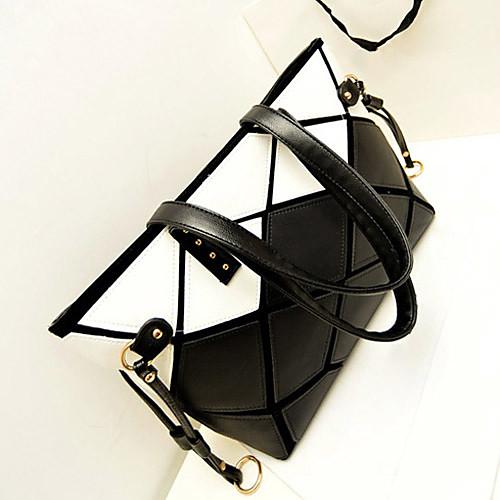 Gmn Женская Европа Мода Совместное одно плечо сумка (Цвет экрана) Lightinthebox 644.000