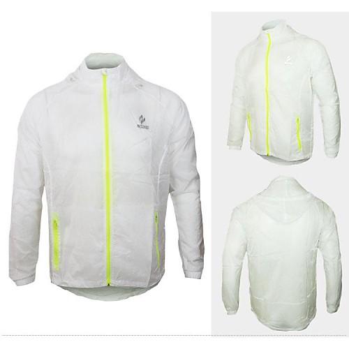 arsuxeo мужской устойчивы к ультрафиолетовому излучению Туризм Куртка Lightinthebox 987.000
