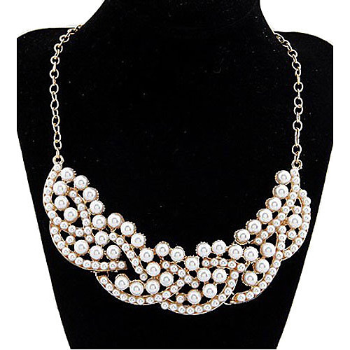 Женская Euramerican люкс ожерелье жемчуг Lightinthebox 429.000