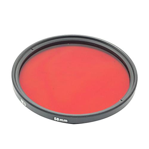 SWCY-58mm Малая голубая вода Циркуляр фильтра объектива для GoPro Hero Hero3-красный цвет Lightinthebox 558.000