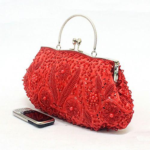 Женская Ретро Лилия вечерняя сумочка Lightinthebox 1632.000