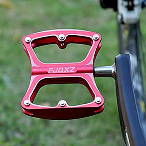 FJQXZ Алюминиевый сплав Красный легкие педали Lightinthebox 1245.000