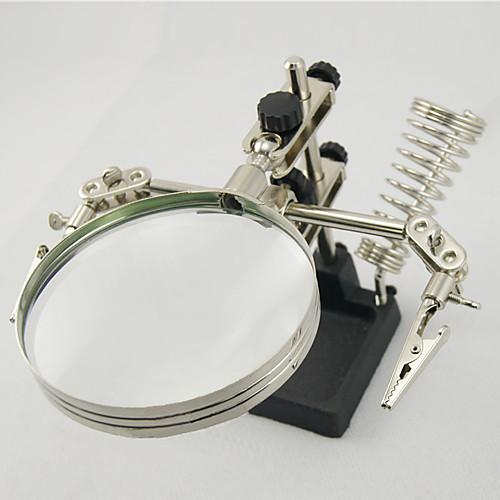 LODESTAR L316248 помощь третьей стороны пайки Стенд ш / 2X увеличительное стекло Lightinthebox 773.000